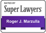 Roger Marzulla Super Lawyer