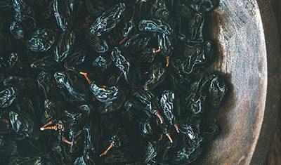 The Supreme Court's Penchant for Raisins