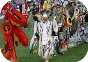 Native American tribe