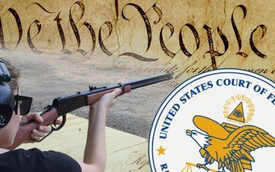 Bump-Stock Guns and Takings Jurisprudence: An Explosive Combination