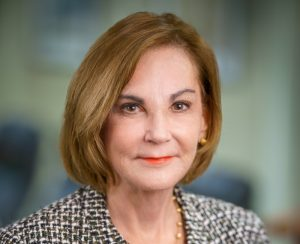 nancie marzulla portrait - partner of marzulla law firm