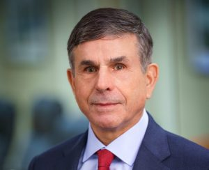 roger marzulla portrait - partner of marzulla law firm