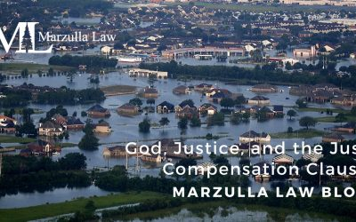 God, Justice, and the Just Compensation Clause