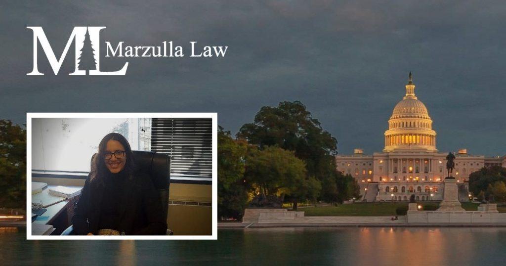 marzulla law intern cindy lopez