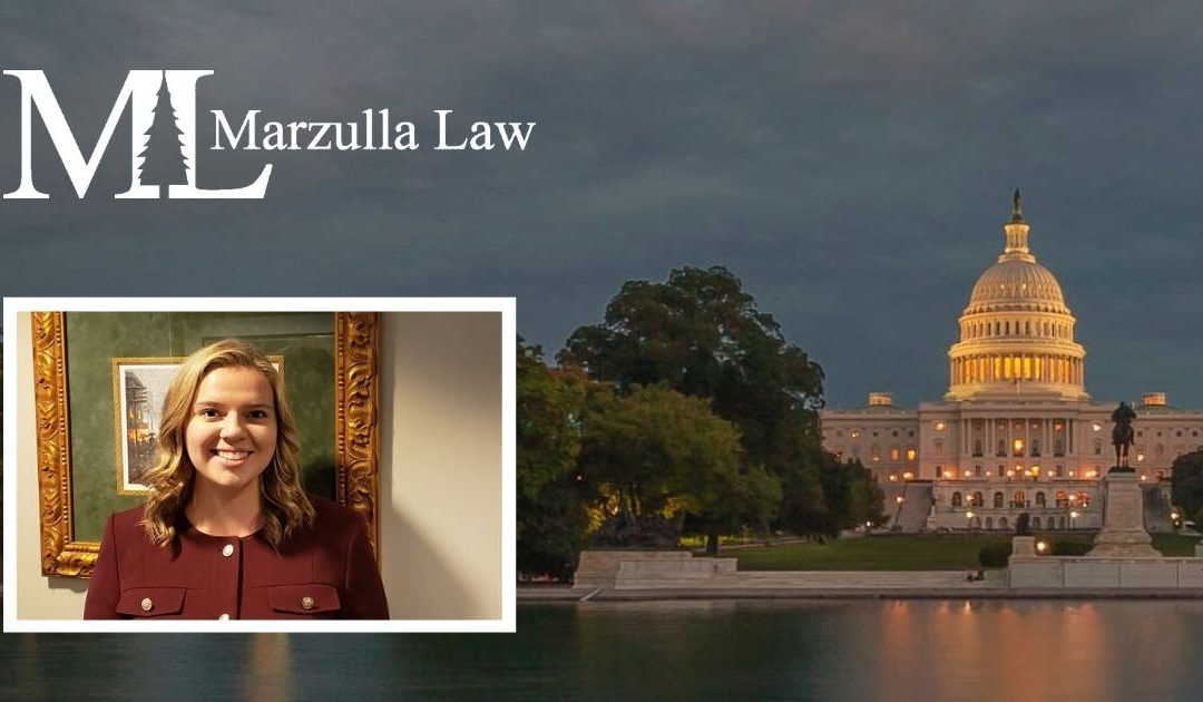 Marzulla Law Intern Spotlight: Jeanmarie Egan